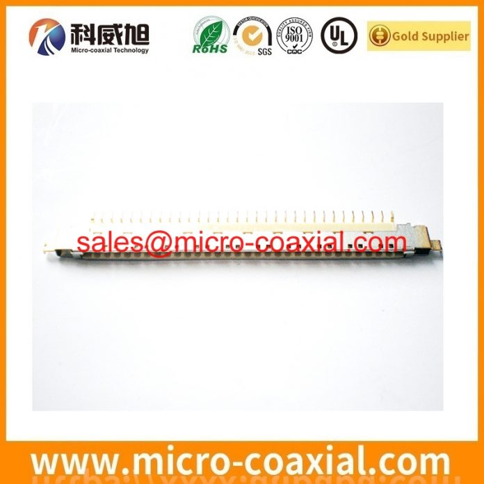 Built LM150X08-TL03 MIPI cable high-quality LVDS cable eDP cable assembly.JPG