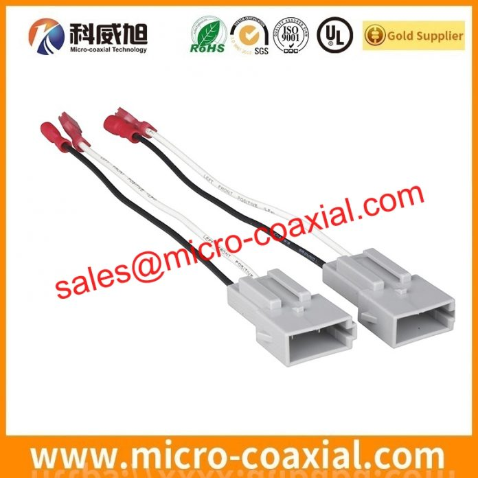 Custom ITSV33N MIPI cable High-Quality LVDS eDP cable Assemblies