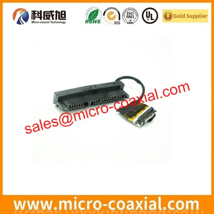 Custom LM190E08-TLG3 MIPI cable High quality LVDS cable eDP cable Assemblies