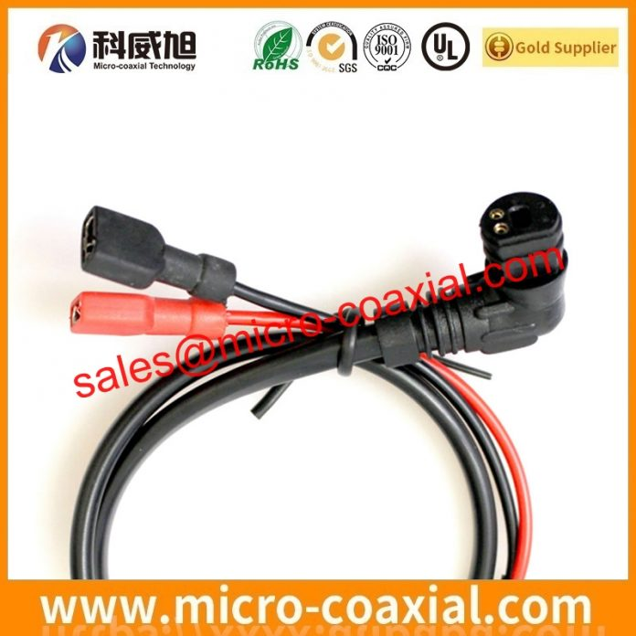 Custom LM230WF2-SLB1 LVDS cable High-Quality LVDS eDP cable Assemblies