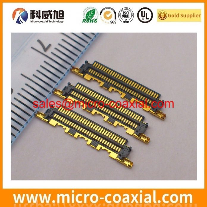 Custom LTN154X3-L0D Mini LVDS cable high-quality LVDS eDP cable assembly