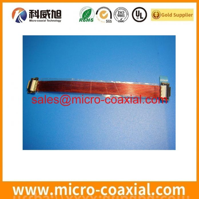 Custom M236MWF2 R0 MIPI cable High quality LVDS cable eDP cable assemblies.JPG