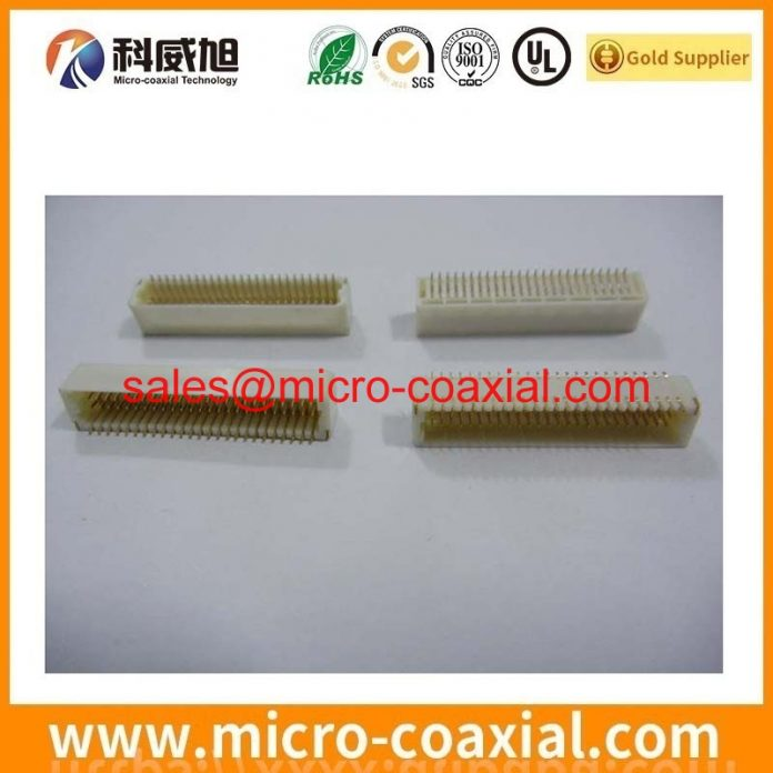 Manufactured LC185TT2A Mini LVDS cable High quality LVDS cable eDP cable Assembly.JPG