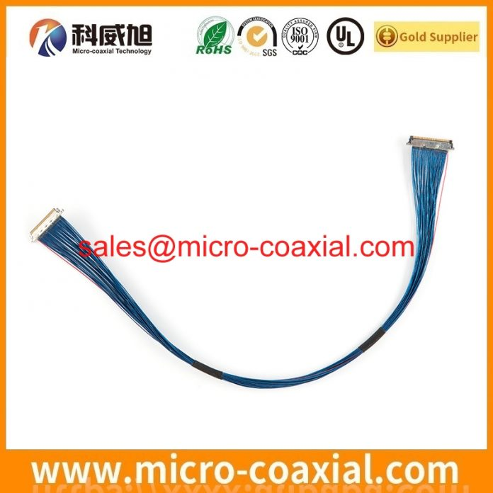 Manufactured LTN141AT15-B MIPI cable high-quality LVDS cable eDP cable assemblies
