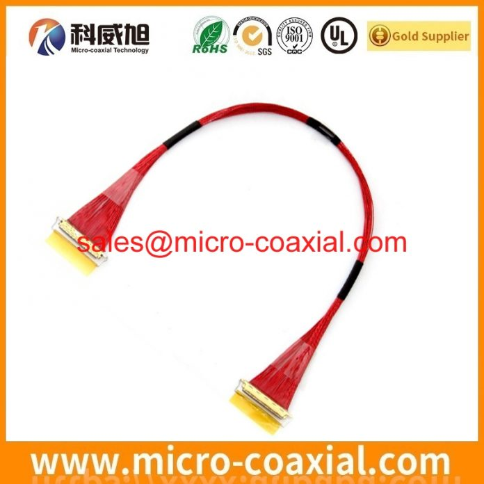 Professional 2023308-2 fine pitch harness cable manufacturing plant High-Quality USL00-30L-A USA factory