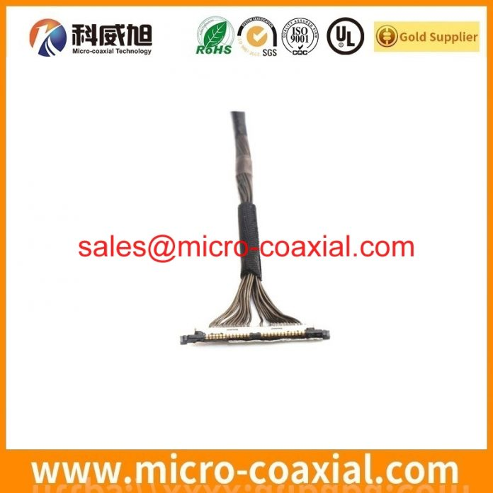 Professional DF36AJ-50S-0.4V(51) MCX cable manufactory High-Quality HD2S030HA1R6000 Chinese factory