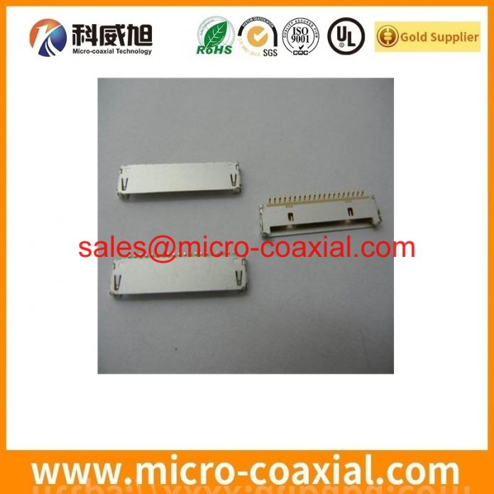 Professional DF56J-40S-0.3V(51) MCX cable supplier High quality DF81-30P-SHL(52) Taiwan factory