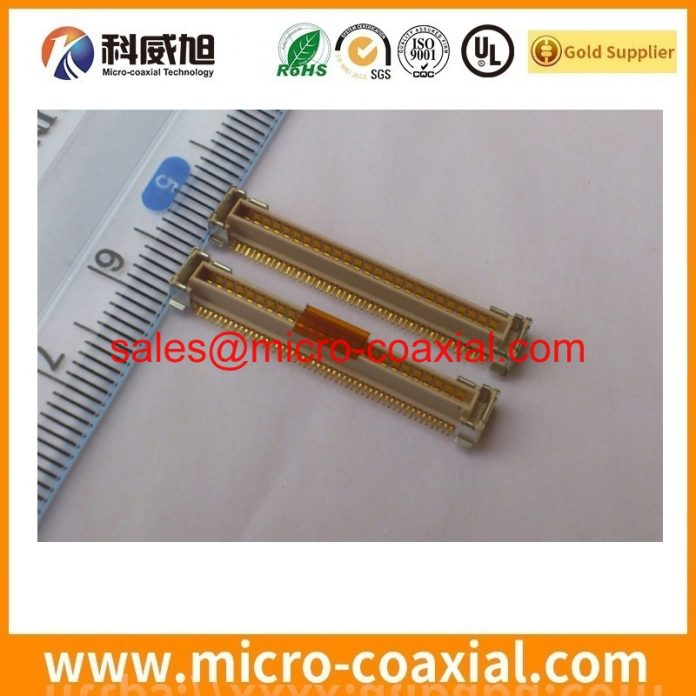 Professional FI-J40C5-T3000 SGC cable manufactory high-quality FI-RXE51S-HF-G-R1500 China factory