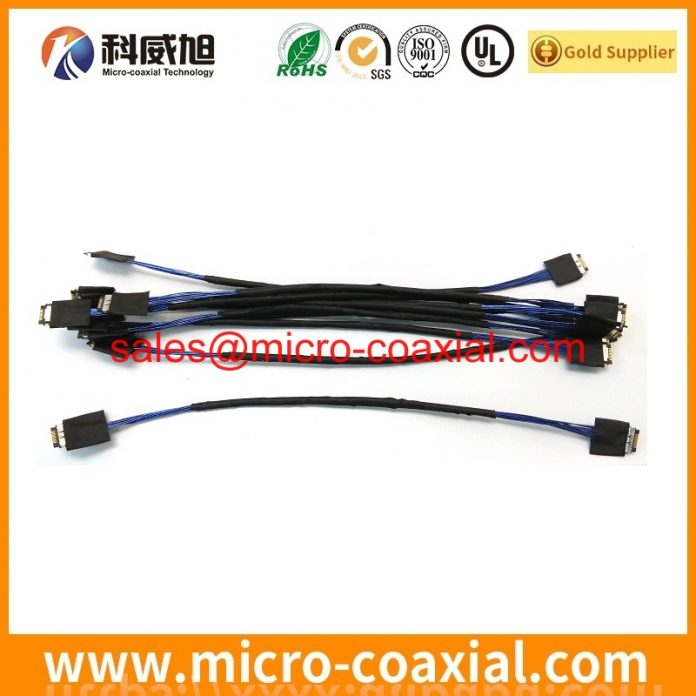 Professional FI-SE20ME board-to-fine coaxial cable Provider high-quality FI-JW34S-VF16G-R3000 Taiwan factory
