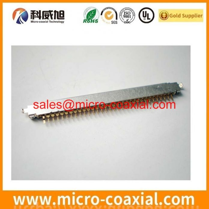 Professional FI-W21P-HFE-E1500 micro coaxial connector cable manufacturer high quality HD2S030HA1R6000 india factory.JPG