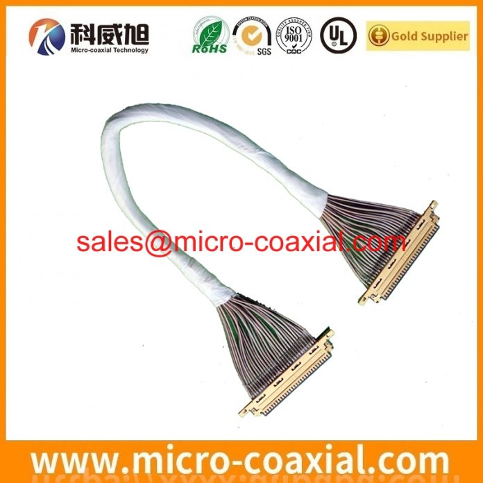Professional FX16-31P-GNDL fine pitch cable Manufacturer High quality FI-X30MR-NPB China factory