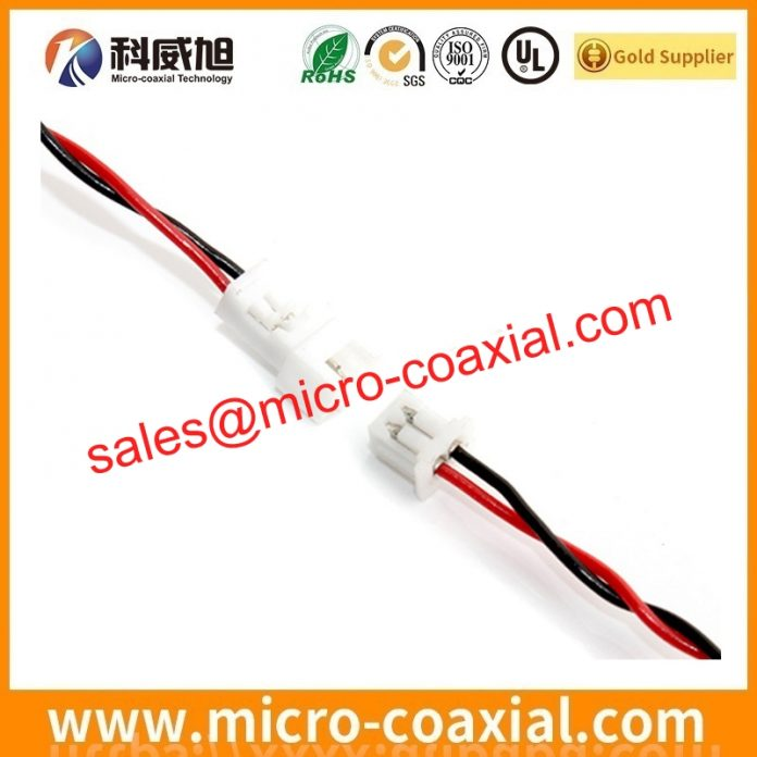 Professional I-PEX 20321-028T-11 fine wire cable manufacturer high quality DF80-30S-0.5V(51) USA factory