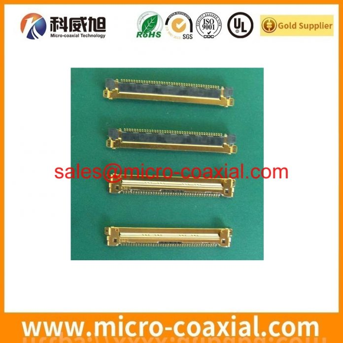 Professional I-PEX 20531-034T-02 Micro Coaxial cable vendor high quality FISE20C00109436 USA factory.JPG