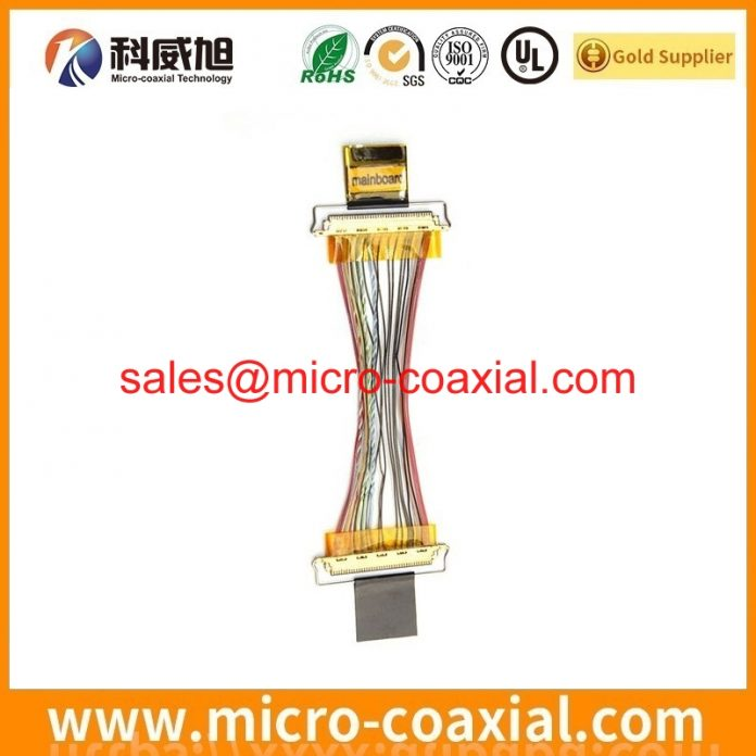 Professional I-PEX 20878-030T-01 MFCX cable factory High Reliability FI-JW34S-VF16 Germany factory