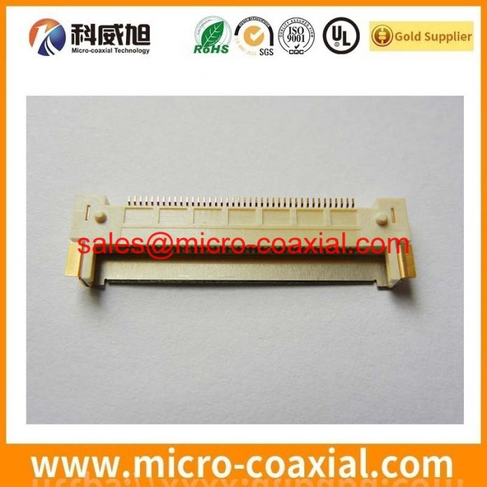 Professional I-PEX 2574-1503 ultra fine cable provider high quality JF08R021-SH1 Germany factory.JPG