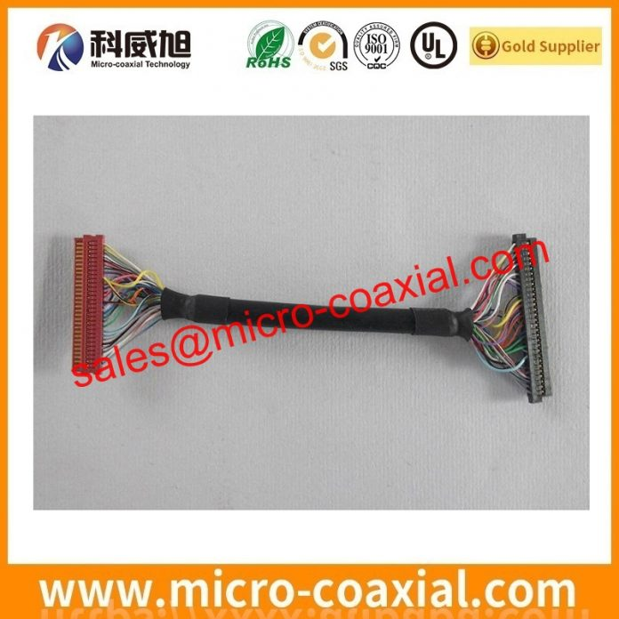 Professional USLS00-20-A micro coaxial cable provider high-quality I-PEX 1968 Germany factory