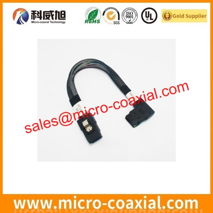 custom LTA400HF23-T02 Mini LVDS cable high-quality LVDS cable eDP cable Assembly