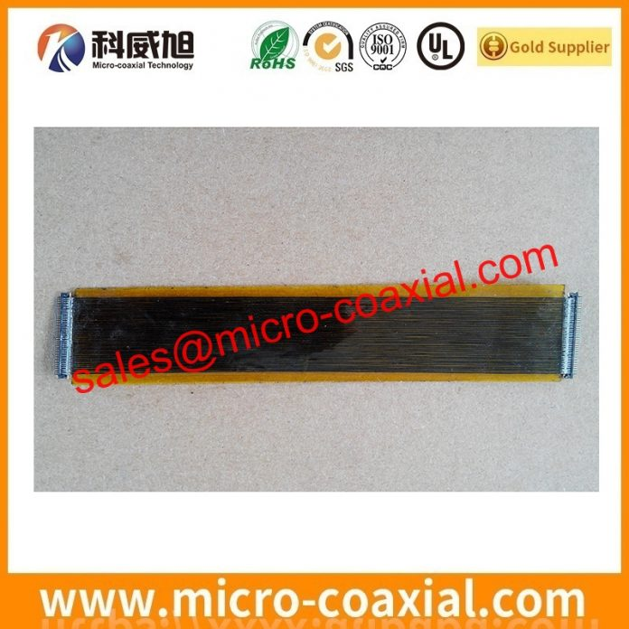 custom VL820HD-TRP eDP cable high quality LVDS cable eDP cable assemblies