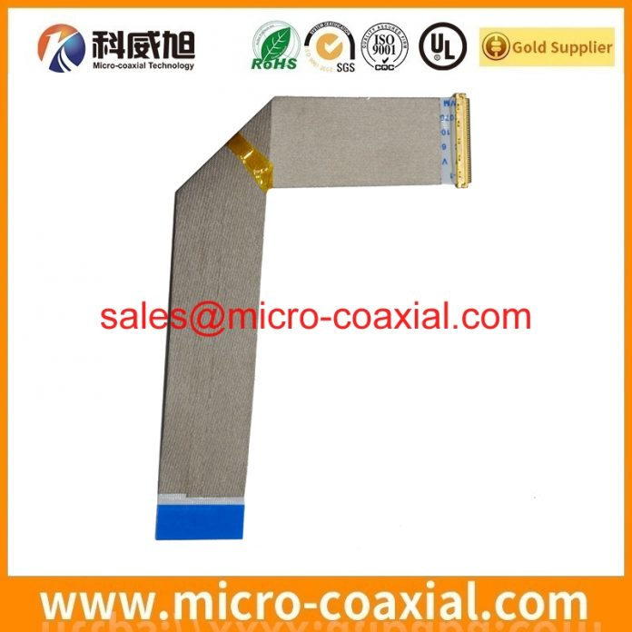 customized LC320WUN-SCB1 eDP cable high-quality eDP LVDS cable Assemblies