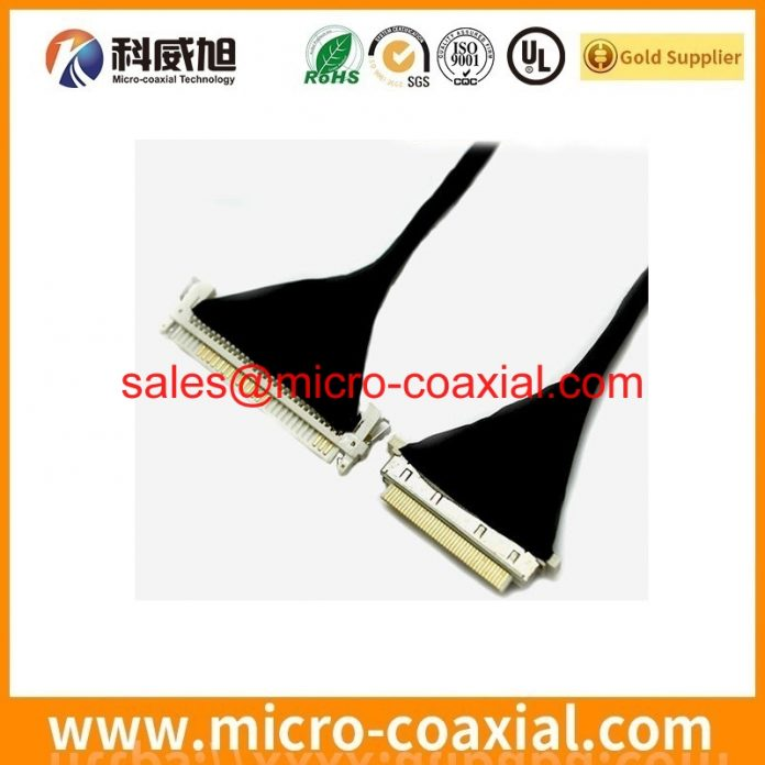 customized LM230WU3-STC1 eDP cable high quality LVDS cable eDP cable Assemblies