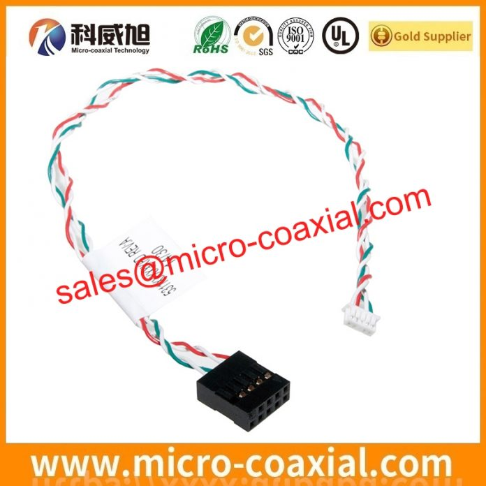 customized LTA400HA05 MIPI cable high-quality eDP LVDS cable assembly