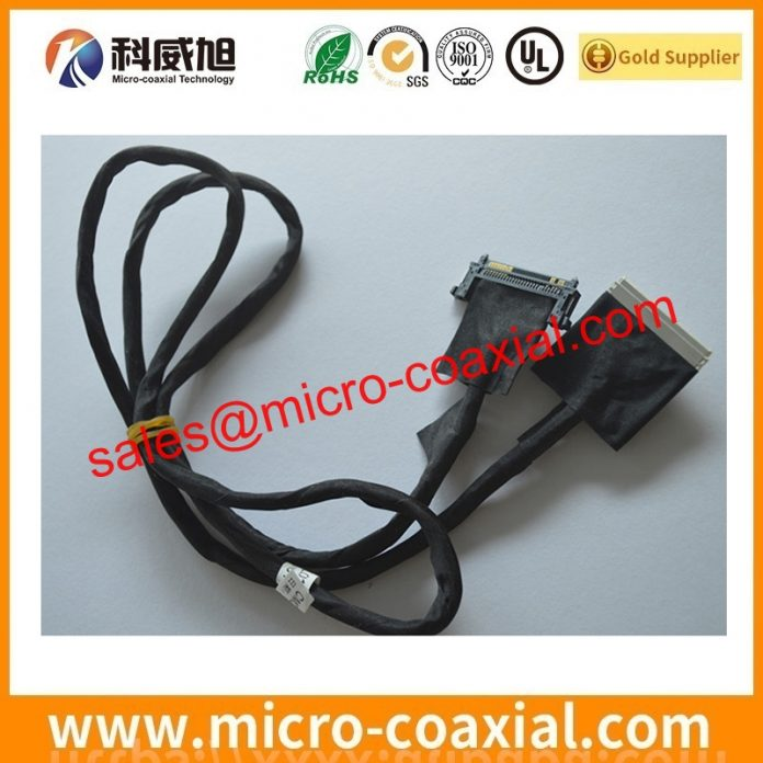 customized LTD121EDFS Mini LVDS cable High quality LVDS cable eDP cable Assemblies