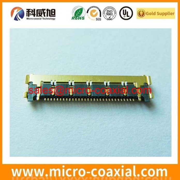 customized LTN156AT22-N01 eDP cable high quality LVDS cable eDP cable assembly.JPG