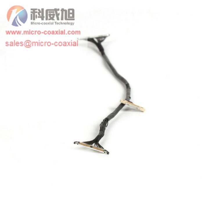 DF36-45P-0.4SD Drone Micro coaxial cable assemblies cable