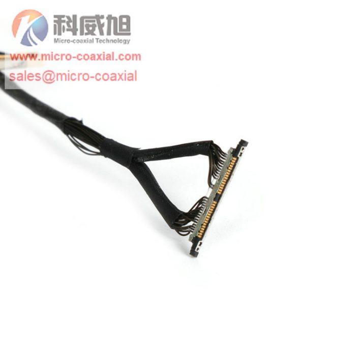 DF36-45P-0.4SD Drone micro coaxial connector cable
