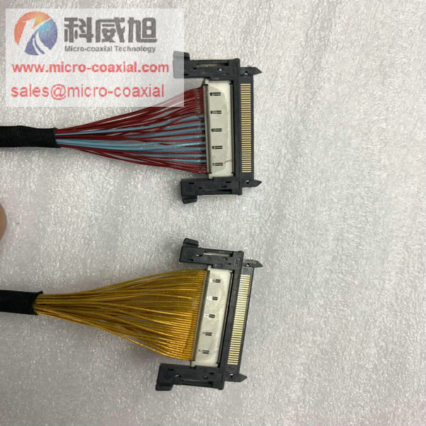 DF36A-30S MIPI CSI-2 MCX cable