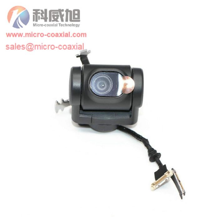 DF36A-40P-SHL Drone Micro-Coax cable