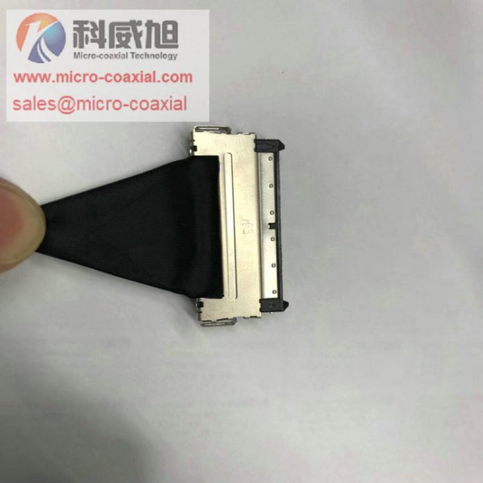 DF56-50P-0.3SD Gimbal MCX cable