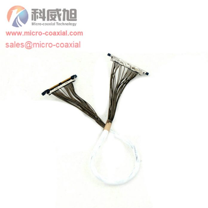 DF56-50S Gimbal fine micro coaxial cable
