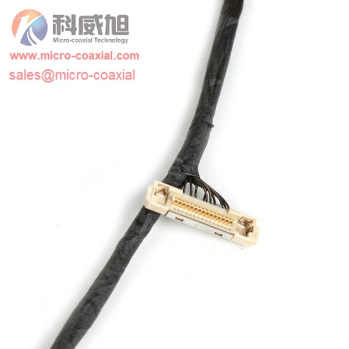 DF56C-50S-0.3V MIPI fine pitch harness cable