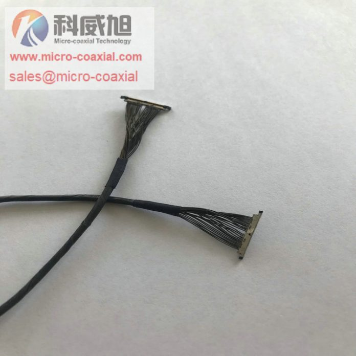 DF56J-40P-SHL UAV Camera MCX cable