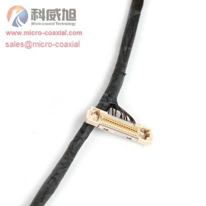 DF36-20S-0.4V Camera Module MCX cable
