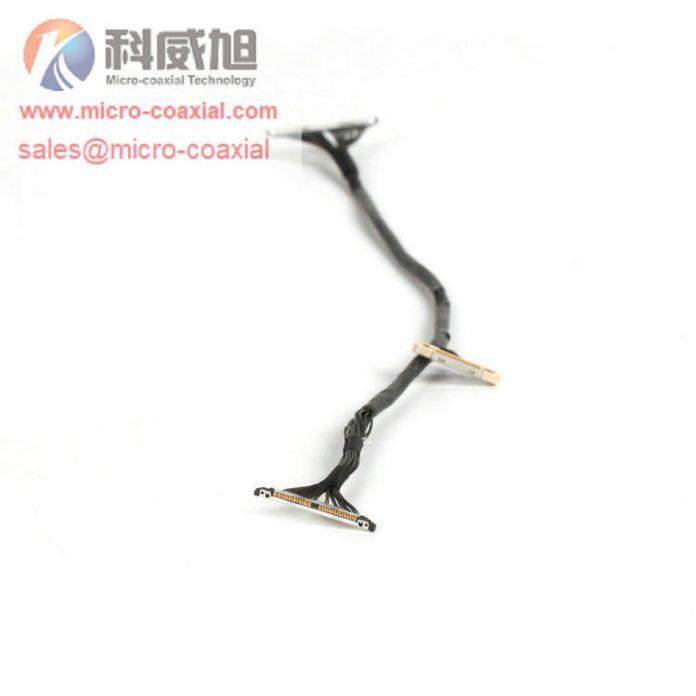 DF38-40P-0.3SD Drone Camera micro coaxial cable