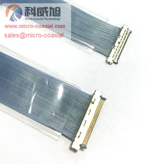 DF38-40P-SHL MIPI micro-coxial cable