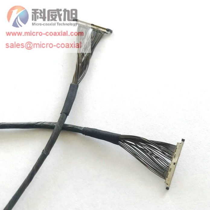 DF56CJ-30S MIPI Board-to-micro coaxial cable