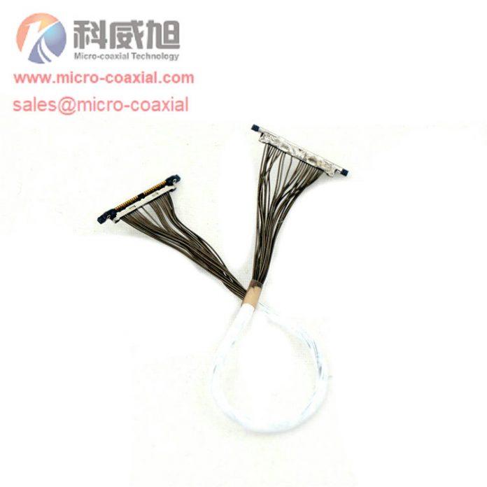 DF56J-26P-SHL Gimbal Micro-Coax cable