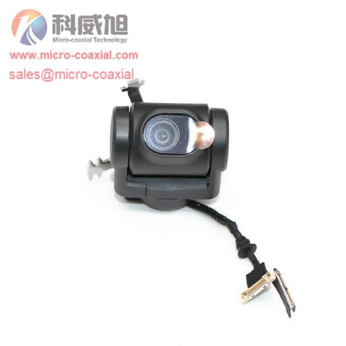 DF56J-50S-0.3V UAV micro-miniature coaxial cable
